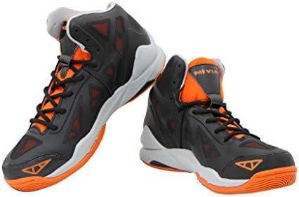 Nivia Typhoon Basketball shoe - 6