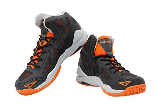 Nivia Typhoon Basketball Shoe Price & Reviews
