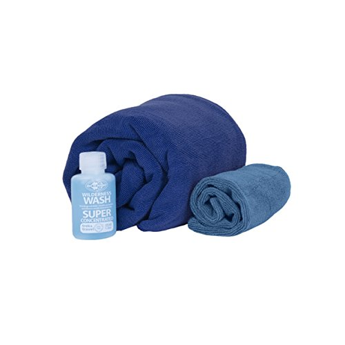 Sea Summit Tek Towel Wash