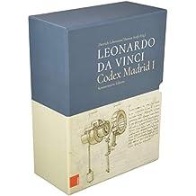 Leonardo Da Vinci. Codex Madrid I: Kommentierte Edition