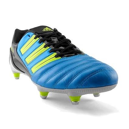"""Adidas - Xavier """"Xavi"""" Hernandez - Zapatillas Botines de Fútbol hombre - Predator"""