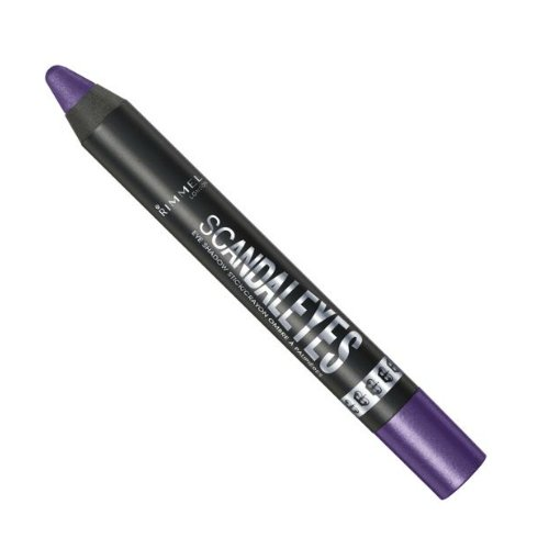 RIMMEL LONDON ScandalEyes Eye Shadow Stick - Paranoid Purpl