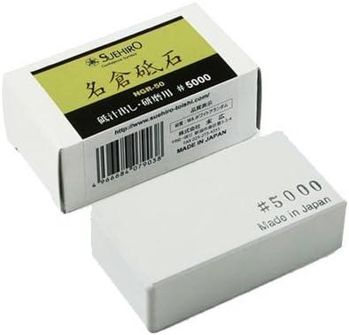 スエヒロ 名倉砥石#5000(砥汁出し・研磨用) NGR-50
