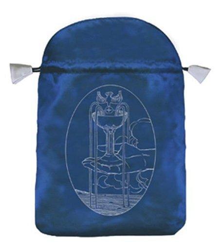 Holy Grail Satin Bag (Bolsas de Lo Scarabeo Tarot Bags From Lo Scarabeo) por Lo Scarabeo