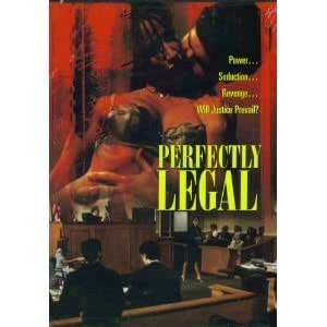 Playboy: Perfectly Legal [Import]