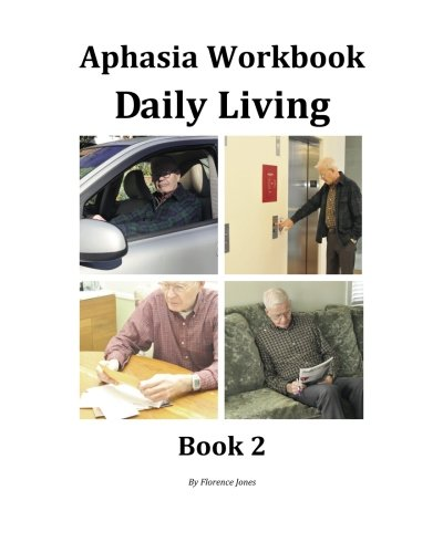 Aphasia Workbook Daily Living Book 2