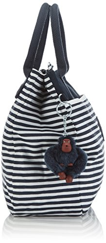 Bag Kipling marine Shoulder C Caralisa Multicolour Womens Pr qtrtZz