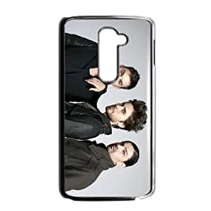 30 seconds to mars LG G2 Cell Phone Case Black 53Go-274223