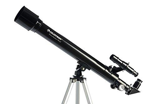 Celestron PowerSeeker 50 AZ Refractor Telescope Popular