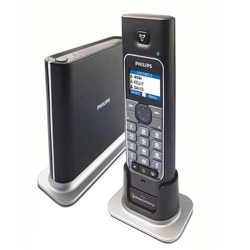 Philips MSN Dual Phone Single VOIP4331B/37