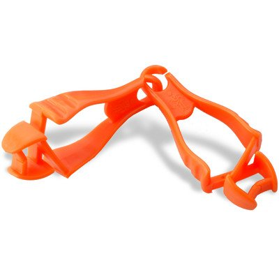 Squids 3400 Grabber [Set of 6] Color: Orange