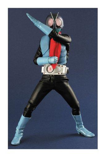 仮面ライダー旧1号 Ver.2(1971Ver.)「仮面ライダー」Real Action Heroes DX RAH-245の商品画像