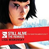 Still Alive The Remixes - The Theme From