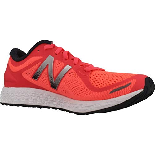 De Course Balance New Chaussures Wzant Femme Orange qwtIIgd