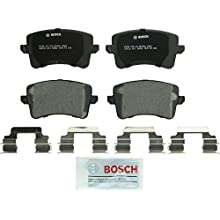 Bosch BP1386 QuietCast Premium Disc Brake Pad Set