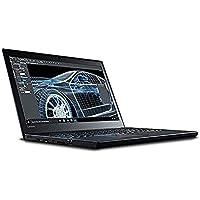 Lenovo ThinkPad P50s 15.6 Premium Mobile Workstation Laptop (Intel i7 Processor, 16GB RAM, 240GB SSD, 15.6 inch FHD 1920x1080 IPS Display, NVIDIA Quadro M500M, AC-WiFi, FingerPrint, Win 10 Pro)