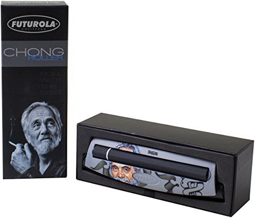 Tommy Chong Exclusive King Size Cone Roller