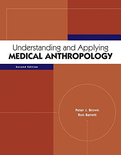 Understanding and Applying Medical Anthropology: Amazon.es ...