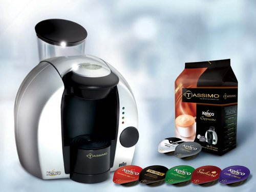 Coffee Maker Braun Tassimo : ** LOVELY ** BRAUN TASSIMO 3107 COFFEE MAKER / MACHINE eBay