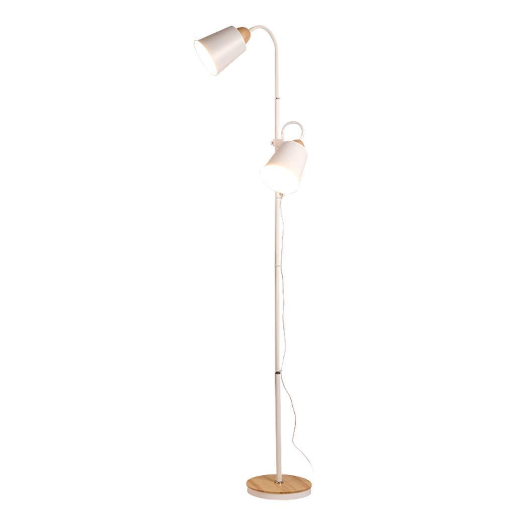 Amazon.com: GangGe Lámpara de pie creativa lámpara de mesa ...