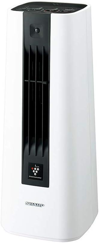 シャープ『プラズマクラスター セラミックファンヒーター (HX-JS1)』