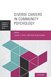 Diverse Careers in Community Psychology (Advances in Community Psychology)