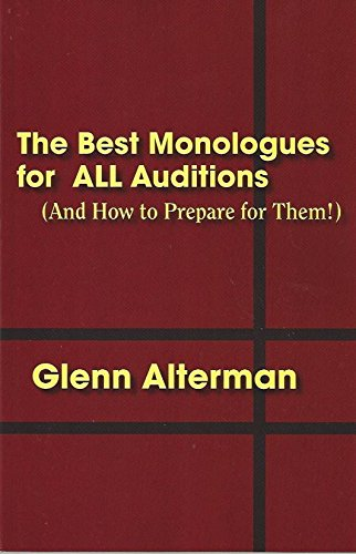 The Best Monologues for ALL Auditions (and How to Prepare for Them!)