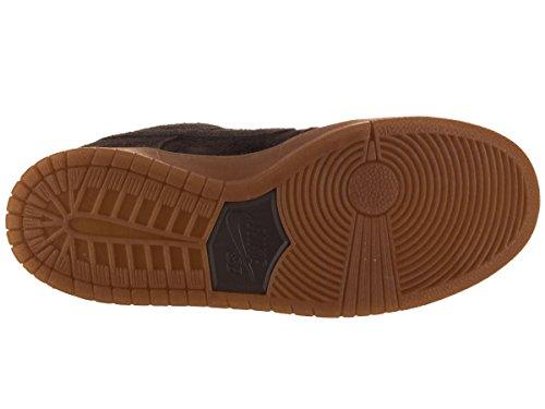 separation shoes 7fc75 cd7ca ... authentic nike herren dunk low premium sb skaterschuhe marrón brq brwn  brq brwn gm 2dc85 f82d7