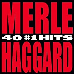 Image of the product Merle Haggard   40 #1 that is listed on the catalogue brand of Capitol. This item has been rated with a 5.0 scores over 5