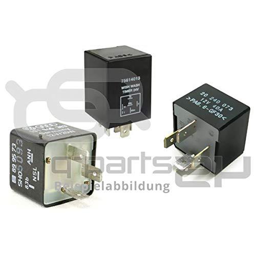 Bosch 0 281 003 083 Glow Plug System Control Unit ()