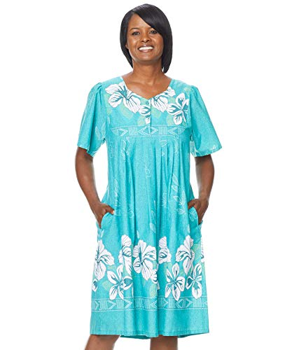 AmeriMark Womens Patio Dress