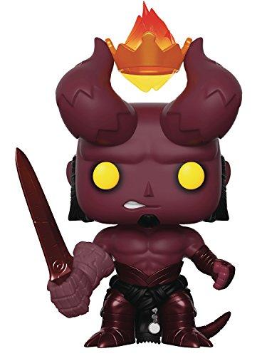 Funko POP! Comics: Hellboy Anung Un Rama- Specialty Series V