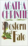 Postern of Fate, Agatha Christie, 0785748911