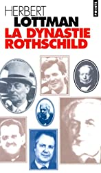 La dynastie Rothschild