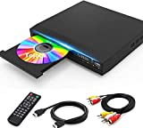 DVD Player with HDMI AV Output, DVD Player for