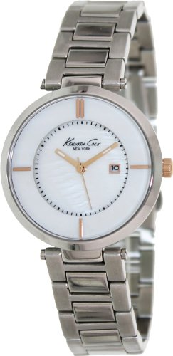 Kenneth Cole New York Stainless Steel Women's watch #KC4917