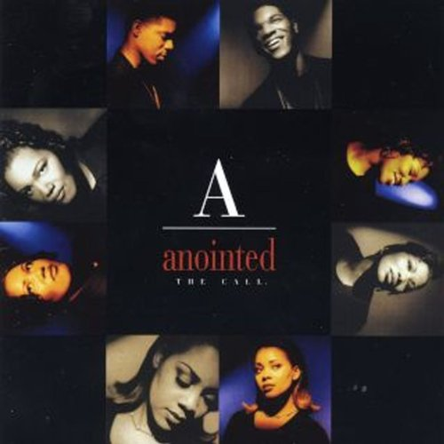Anointed - The Call (1995)