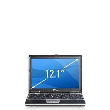 DELL Latitude D430 Intel Core 2 Duo u7700 1.33 GHz 12.1 Wide de XGA 2