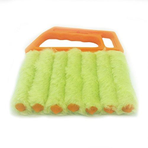 shutters-window-blind-brush-dust-cleaner-orange-with-7-slat-handheld-household-tool