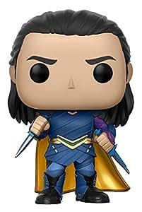 Marvel Figura de vinilo Loki (Funko 13767)