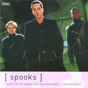 cd spooks