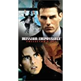 Mission Impossible Collector's Set