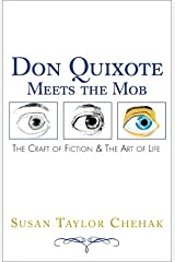 Don Quixote Meets the Mob Paperback