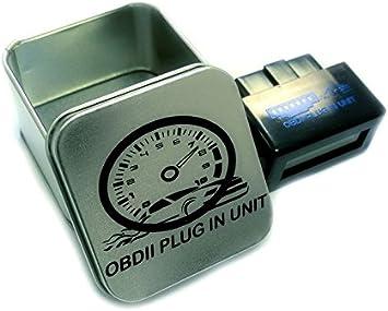 Performance Tuning Tuner Speed OBDII OBD2 OBD II 2 Chip Module ECU for Subaru