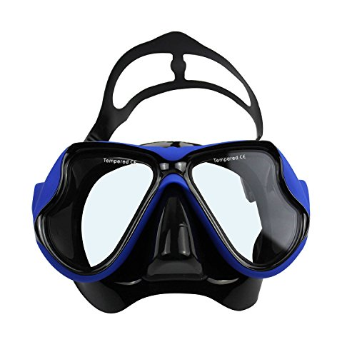 Globalstore Snorkeling Freediving Scratch resistant Panoramic