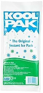 Koolpak Orginal Instant Ice Pack to Provide Instant Treatment