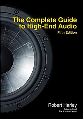 Amazon com: The Complete Guide to High-End Audio eBook