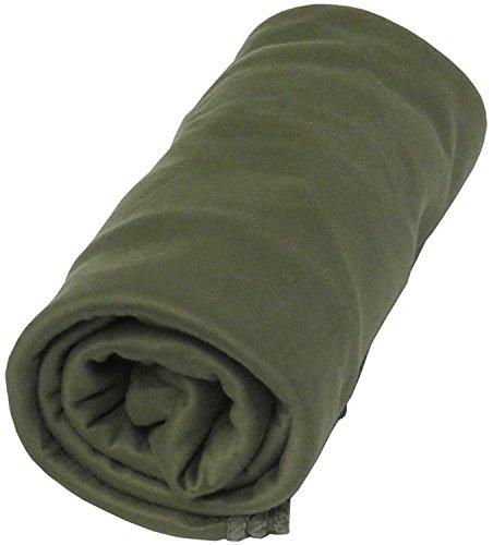 Sea Summit Pocket Towel Eucalyptus