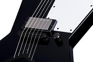 Dean Guitars CERO PUNK Dave Mustaine Signature Cuerpo sólido de la ...