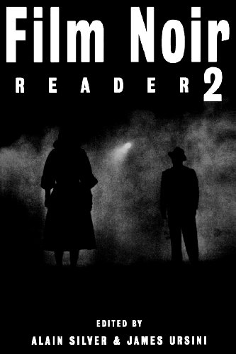Film Noir Reader II (Softcover) (Bk.2)
